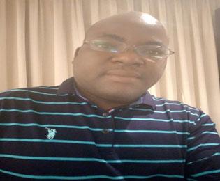 wilfred kibwota Technical Advisor, CEfAD